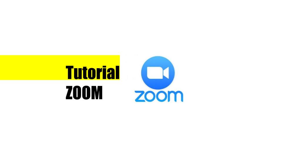 tutorial zoom
